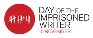 PEN marks the 34th anniversary of the annual Day of the Imprisoned Writer