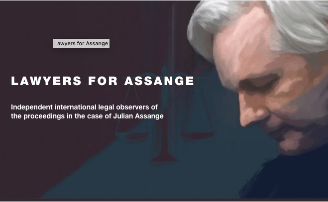 Assange: Independent international legal observers write Open Letter to British PM